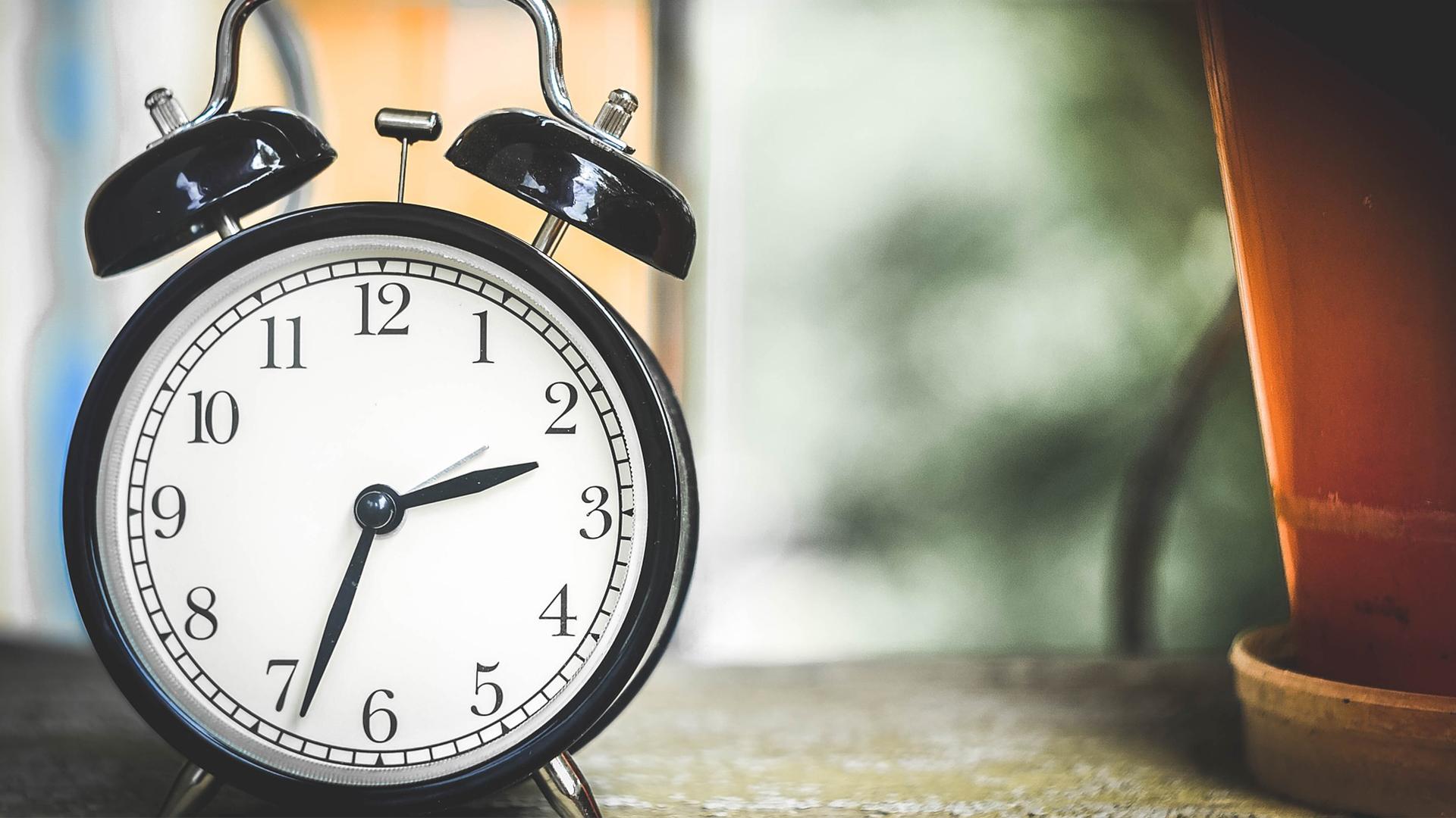 Öffnungszeiten der Hausarztpraxis Fachinger