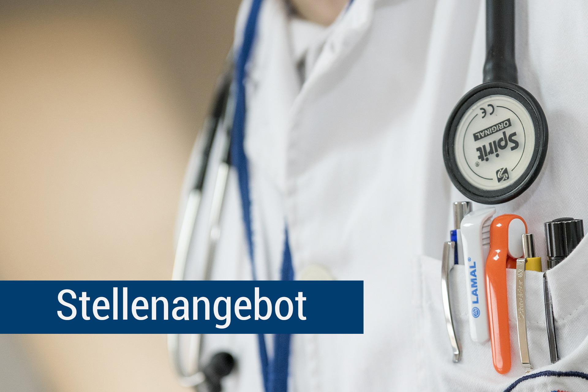 Stellenangebot Arzt / Ärztin in Limburg, Bad Camberg, Niederbrechen