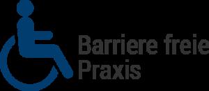 Barriere Freie Praxis